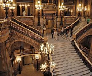 Гранд Опера в Париже: несколько фактов из истории