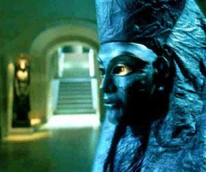 Фильм «Призрак Лувра» - вымысел или констатация факта?