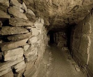 Истории диггеров, исследующих парижские катакомбы