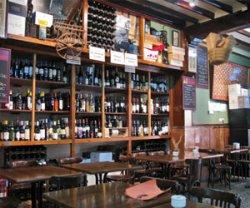 Рестораны и кафе Парижа