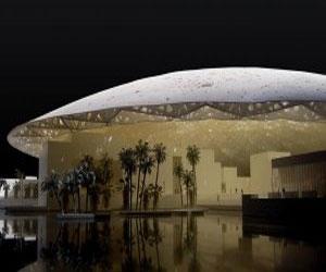 Лувр в Абу-Даби – масштабный проект на Ближнем Востоке