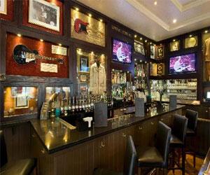 Кафе «Hard Rock Cafe Paris»