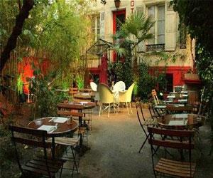 Недорогие рестораны Парижа