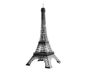 Особенности Эйфелевой башни