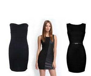 Маленькое черное платье 2014: пророчество К. Шанель и журнала «Vogue» сбылось спустя 100-летие