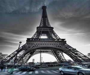 Почему Эйфелева башня так и не была снесена?