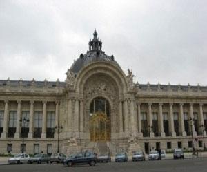 Дворец открытий в Париже