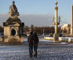 Париж в феврале: программа мероприятий на 2016 год