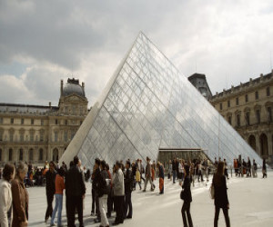 Запланированные выставки в Лувре