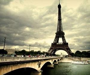 10 интересных фактов об Эйфелевой башне