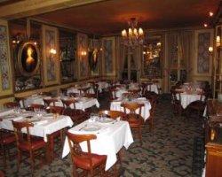 Кафе Прокоп – старейший ресторан Парижа
