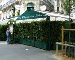 Лучшие бистро Парижа