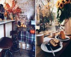 Где выпить кофе в Париже